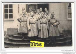 7652 ALLEMAGNE  AK PC CARTE PHOTO 3395 WORMS LE 14° A VALLIERES - Worms