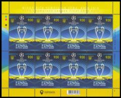 2018Ukraine 1687KLUEFA Champions League 2018 Final16,00 € - Fußball-Europameisterschaft (UEFA)