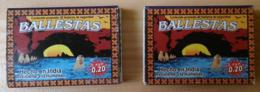INDIA MATCH BOXES - Boites D'allumettes