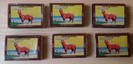 JAPAN MATCH BOXES - Boites D'allumettes