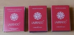Match Boxes Guatemala & Brazil - Matchboxes