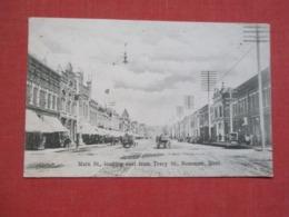 Main Street    - Montana > Bozeman  Ref 3671 - Bozeman