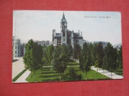 Court House    Montana > Helena  Ref 3671 - Helena