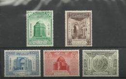 Iran 1949  Millenary Of Avicenna (  Set 3 )  MNH - Iran