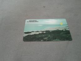 Turkish Cyprus - Nice Phonecard - Cyprus