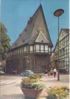 AK-73352-44   Goslar - Harz - Brusttuch - Goslar