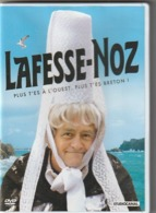 DVD   LAFESSE NOZ    Etat: TTB Port 110 Gr Ou 30gr - Comedy