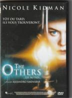 DVD THE OTHERS  Avec Nicole Kidman     Etat: TTB Port 110 Gr Ou 30gr - Ciencia Ficción Y Fantasía