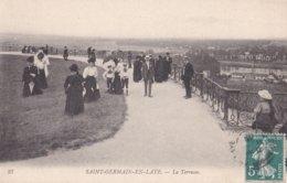 23 SAINT GERMAIN EN LAYE                             La Terrasse - St. Germain En Laye