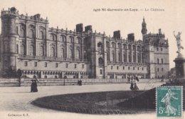 2439 ST GERMAIN EN LAYE                                         Le Chateau - St. Germain En Laye
