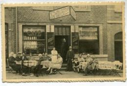 CPA - Carte Postale - Belgique - Rochefort - Café Restaurant De L'Avenue (D10211) - Rochefort