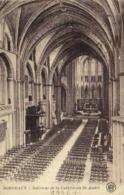 BORDEAUX  Interieur De La Cathedrale St André RV - Bordeaux