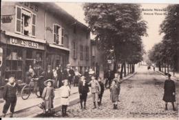 SAINTE MENEHOULD-AVENUE VICTOR HUGO - Sainte-Menehould
