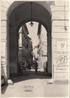 Original Foto - Italien - Piemont - CUNEO - Ortsansicht - Juli 1955 - Cuneo