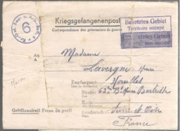 23379 - Pour La Reconstruction De COLOGNE - Guerre De 1939-45