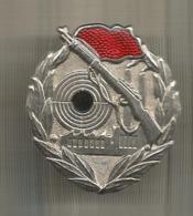 Cp,  MEDAILLE ,à Identifier, 2 Scans , Frais Fr 1.75 E - Badges & Ribbons
