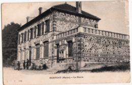 HERPONT-LA MAIRIE - France