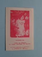 L'Eglise Aux PHILIPPINES - Nov 1986 > Prière / Gebed ( Zie Foto's ) ! - Religion & Esotérisme
