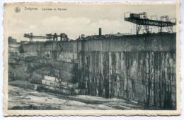 CPA - Carte Postale - Belgique - Soignies - Carrières Du Hainaut (D10218) - Soignies