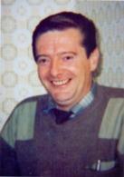 Devotie - Doodsprentje Overlijden - Maitre D'hotel Restaurant Biezemhof Aalter François Smessaert - Gent 1949 - 1992 - Avvisi Di Necrologio