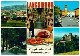 LANGHIRANO - Parma