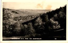 Petersdorf A. D. Tess. - Gau Sudetenland (169) - Tchéquie
