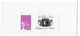 France Adhésif Timbre Personnalisé, Année 2004, N° 3729D** - France