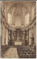 MONS - Pensionnat Des Religieuses Ursulines - L'Eglise - Mons