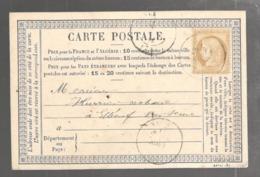 23391 - De NEUBOURG - Marcofilie (Brieven)