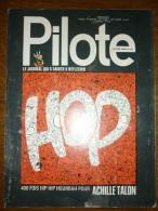 Pilote Le Journal Qui S'amuse à Réfléchir N°630 - Pilote