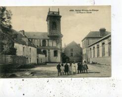 ST GILDAS DE RHUYS - France