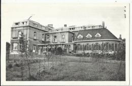 MESVIN - Maison Du Sacré-Coeur - Façade Vers Le Parc  (MONS) - Mons