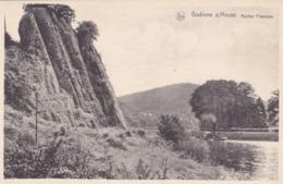 Godinne S Meuse, Rocher Fidevoye (pk61952) - Belgique