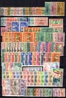 Wallis Et Futuna Belle Collection D'anciens Neufs **/* 1920/1949. Bonnes Valeurs. B/TB. A Saisir! - Wallis Und Futuna