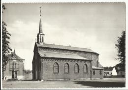 Maisieres - Eglise St Martin - Mons