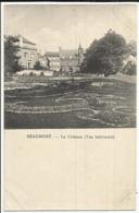 Beaumont - Le Château (vue Intérieure) - Beaumont