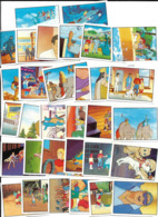 32 A.C Offert Par BN Panini Album DENVER - Stickers