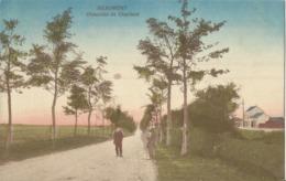 Beaumont - Chaussée De Charleroi - Beaumont