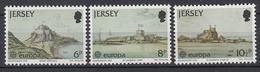 JERSEY - Michel - 1978 - Nr 177/79 - MNH** - Jersey