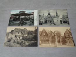 Beau Lot De 20 Cartes Postales De Belgique   Louvain    Mooi Lot Van 20 Postkaarten Van België  Leuven  - 20 Scans - Cartes Postales