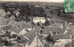 3999 Cpa Saint  Angel - Vue Prise Du Clocher - Other Municipalities