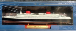Paquebot FRANCE 1/1250 NEUF - Sous Blister Et Carton - Boats
