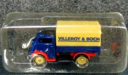 CORGI Fordson 7V Villeroy & Boch - 1/50 - NEUF Sous Blister - Publicitaires - Toutes Marques