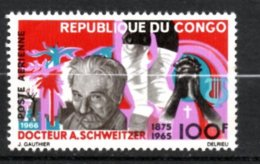 Lot PA N° 45 -  Neuf **      Albert Schweitzer -     Congo - Albert Schweitzer