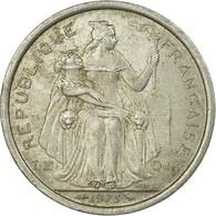 Monnaie, Nouvelle-Calédonie, 2 Francs, 1973, Paris, TTB, Aluminium, KM:14 - Nieuw-Caledonië