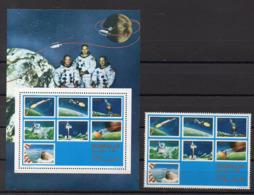 SOMALIE  Timbres Neufs **    ( Ref 1115  )  Espace - Apollo - Somalia (1960-...)