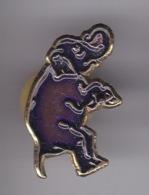 PIN DE UN ELEFANTE  (ELEPHANT) - Tiere