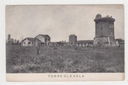 AB314 - ITALIE - LATINA - TORRE OLEVOLA - Vue Partielle - Latina