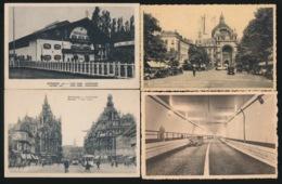 4  KAARTEN ANTWERPEN - Antwerpen