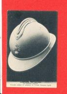 GUERRE MATERIEL Cpa Nouvelle Coiffure De L ' Armée Française 1915            Imp Neurdein - Ausrüstung